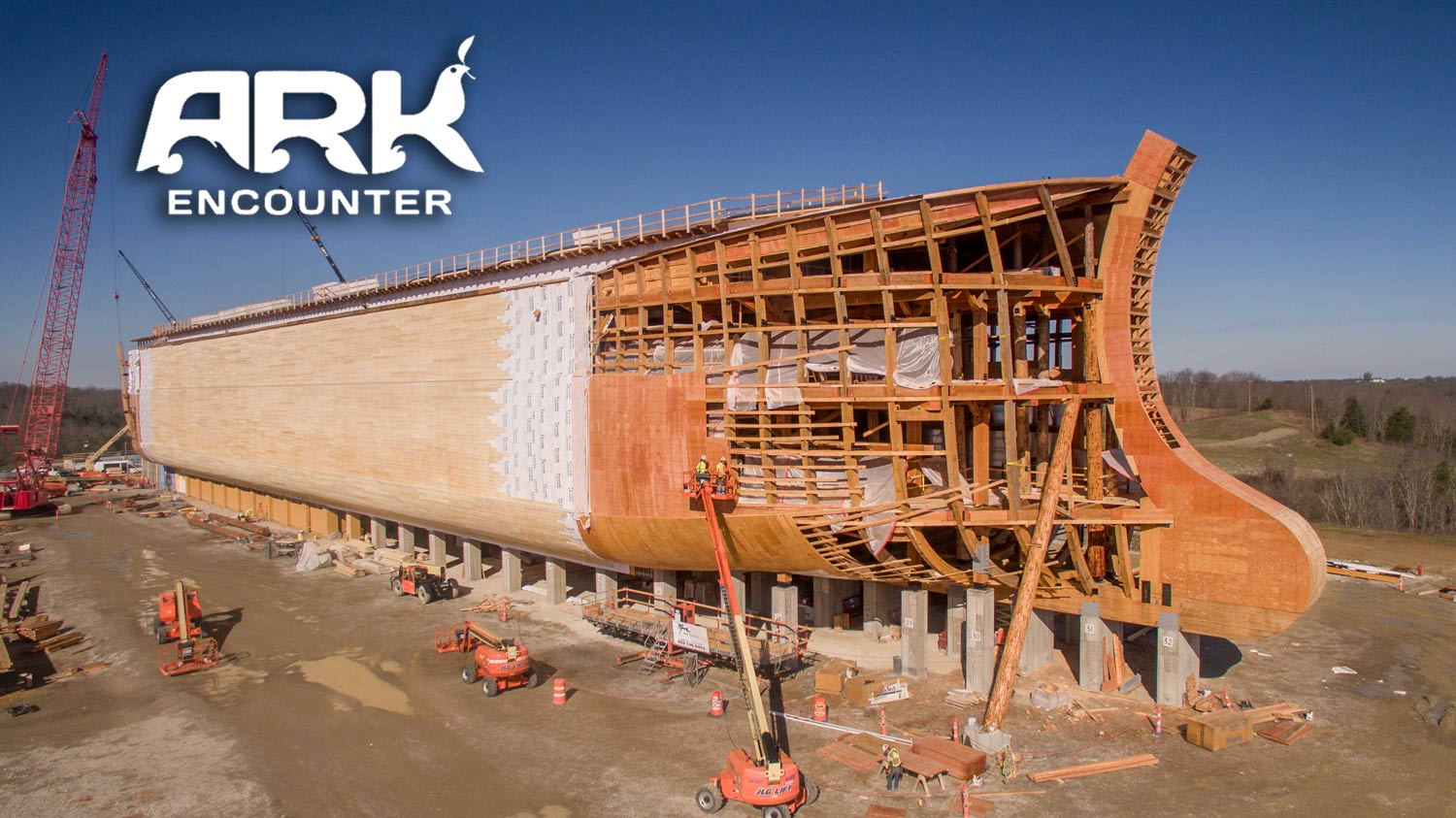 The Ark Encounter
