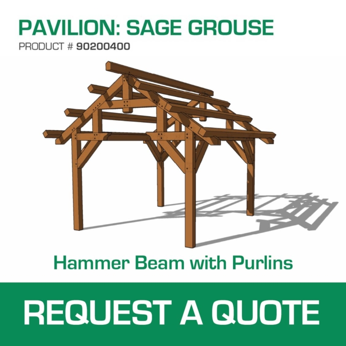 Pavilion - Sage Grouse
